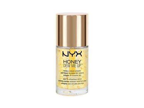 Honey Dew Nutriv Serum nyx honey dew me up skin serum primer 0 78 oz ingredients and reviews