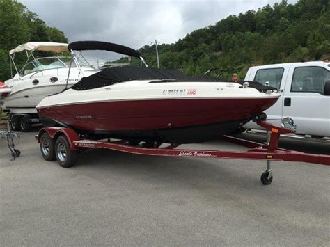 used stingray boats for sale in ny used deck boat stingray boats for sale in united states
