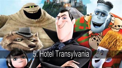 imagenes de vacaciones de terror las pel 237 culas animadas de suspense o terror m 225 s conocidas