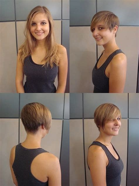 before and after of straight short bob to bridal hair 127 best images about hair before and after haircuts on