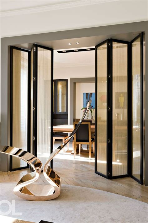 interior doors design ideas 20 folding door design ideas interior exterior doors