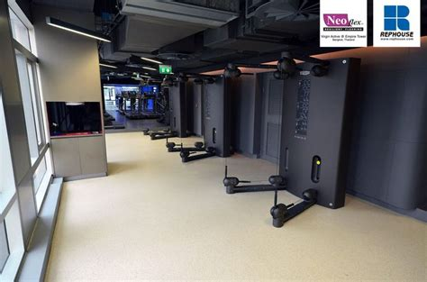 Rubber Flooring Thailand by 1000 Images About Neoflex Series Fitness Flooring