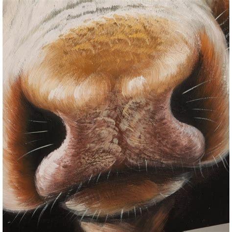 Vache Decorative by Toile D 233 Corative Vache