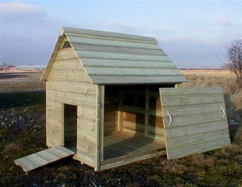 how to build a duck house duck housing accommodation and enclosed runs