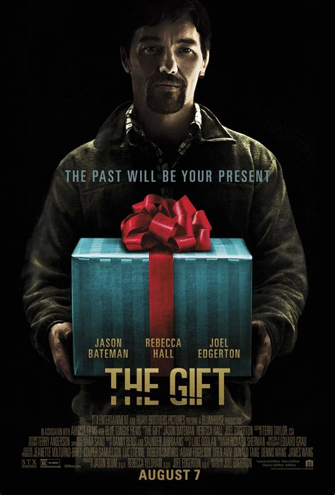 the gift the gift starring jason bateman in theaters aug 7