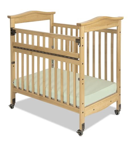 Foundations Biltmore Safereach Full Size Crib Clearview Foundations Baby Cribs