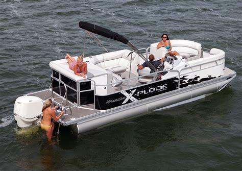 pontoon boat terms member boat blog list manitou pontoon boats member seadek