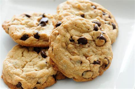 Kue Kering Choco Chip Cokelat Chip chocolate chip cookies recipes amc premium cooking