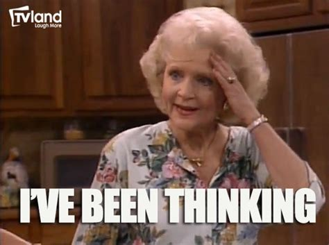 Rose Meme - golden girls rose nylund quotes quotesgram
