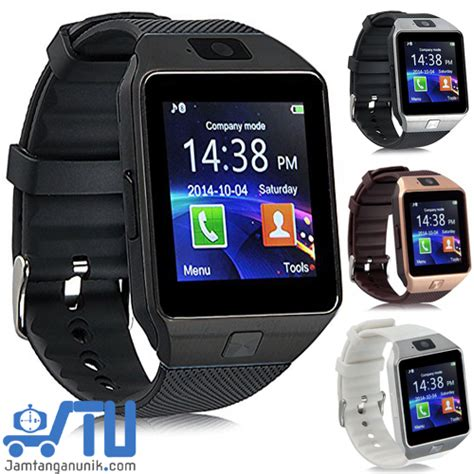 Smartwatch A1 Jam Tangan Pintar A 1 Iwatch Murah Like Apple 1 jual jam tangan pintar smartwatch u9 for android