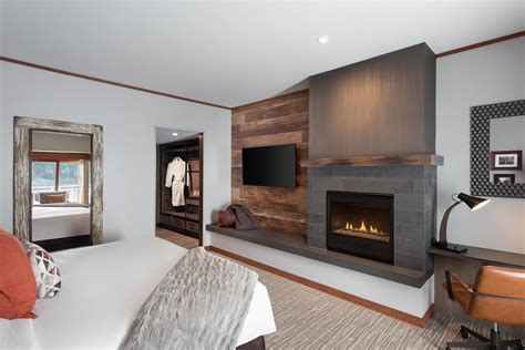 salish lodge spa gallery rooms