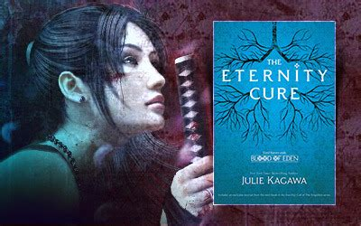 Eternity Cure Blood Of Book 2 the eternity cure blood of 2 by julie kagawa