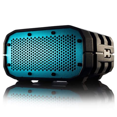 rugged bluetooth speakers braven brv 1 rugged water resistant bluetooth speaker so that s cool