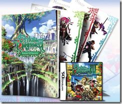 A Odyssey Of Eternity atlus spoils etrian odyssey iii pre orderers with forests of eternity book siliconera