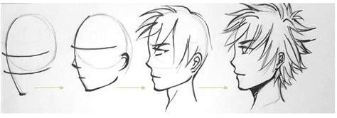 anak kurcaci tenik dasar menggambar karakter manusia