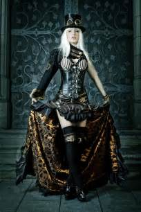 Steam Punk Style by Devilinspired Steampunk Dresses January 2013