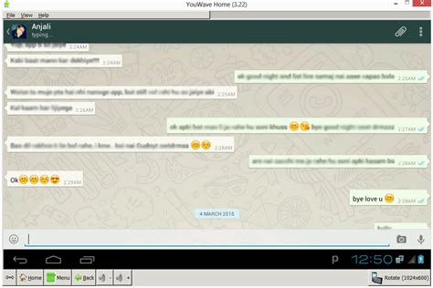 tutorial youwave whatsapp install whatsapp in your lappy with youwave