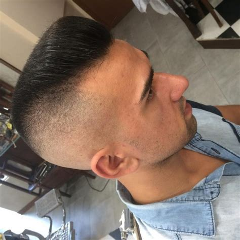 Mini Mohawk Hairstyle by 30 Exquisite Flat Top Haircut Ideas And Timeless