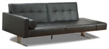 Modern Sofa Bed Sleeper by Marvelli Sleeper Sofa Modern Futons Other Metro