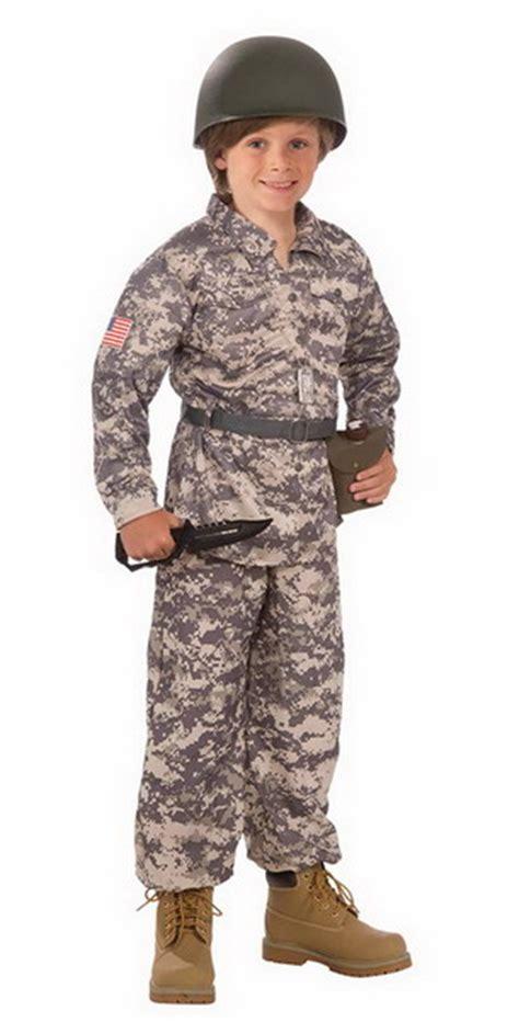 Baju Tentara Anak baju kostum tentara kostum abri sewa kostum anak di jakarta tangerang bekasi depok bogor dan
