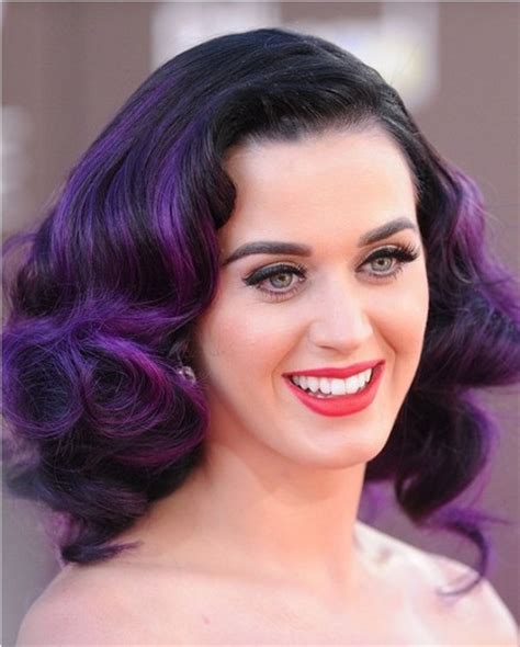 12 amazing katy perry hairstyles pretty designs adorable curly hairstyles for mid length hair pretty designs