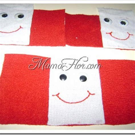 Manualidades Bandera Del Peru | manualidades para el dia de la bandera del peru imagui