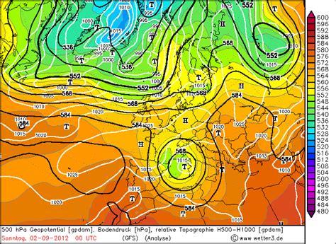 situazione delle marche analisi dell ondata di maltempo 31 agosto 6