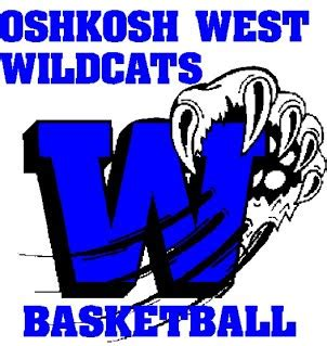 oshkosh west high school basketball