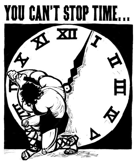 how to stop time file you can t stop time jpg wikimedia commons