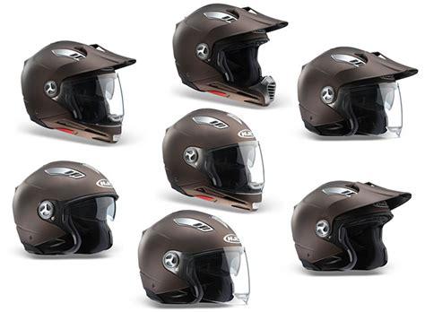 Motorrad F R Winter Vorbereiten by Hjc Helme 2011 Motorrad News