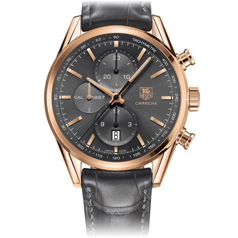 Tag Heuer Grand Calibre 8 Leather Black Gold what is your quot holy grail quot heuer calibre 11 tag heuer forums