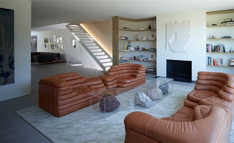 couch bed thing the design tale behind yves b 233 har s bay area bolthole