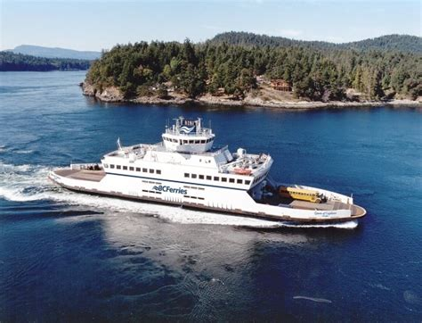 boat safety requirements bc a primer for jobs with bc ferries career sense