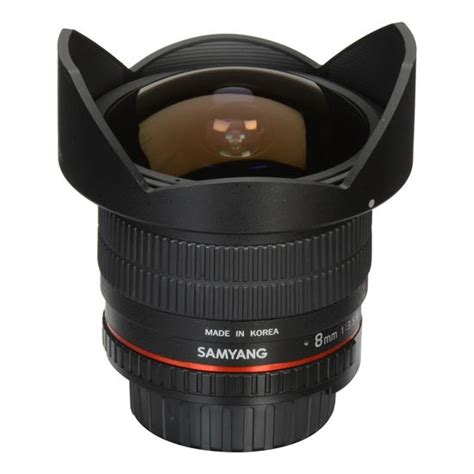 Samyang 8mm F3 5 For Canon samyang 8mm f3 5 umc fish eye for nikon harga dan