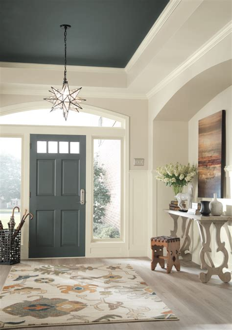 what color white to paint ceiling dramatic paint inspiration sherwin williams nouveau
