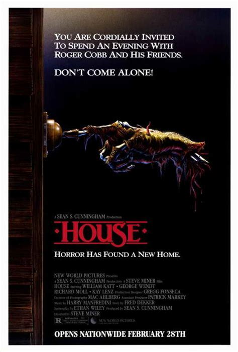in the house movie house movie posters from movie poster shop