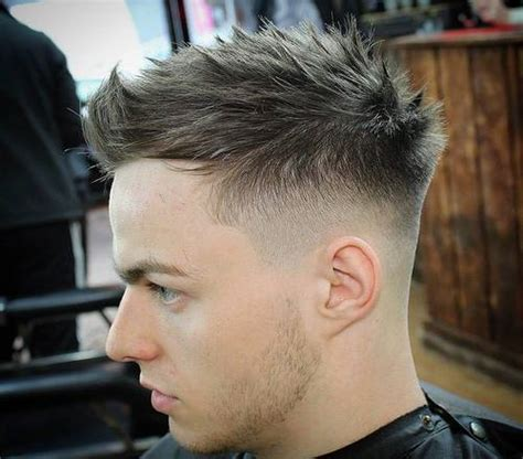 spike hair for men over 60 ivy league haircut 20 modern preppy looks cortes
