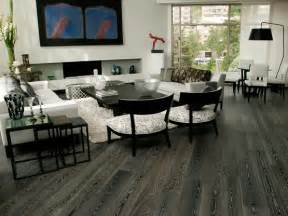 living room with grey laminate flooring vinyl plank flooring ideas floor design trends