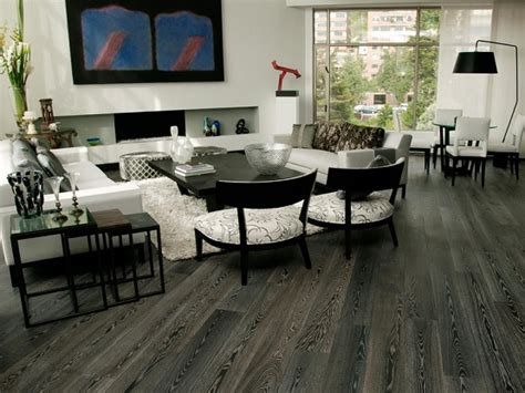 floors decor and more living room with grey laminate flooring vinyl plank