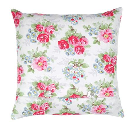 Wallpaper Ideas For Dining Room Regal Rose Cushion From Cath Kidston Cushions