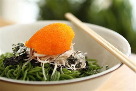 Ramen Margo i ramen in estate si mangiano freddi le ricette de la cucina italiana