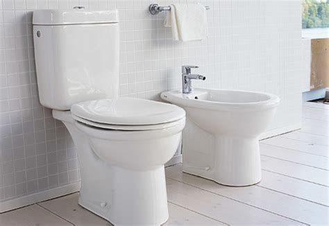 Stand Wc by Stand Wc Combination By Duravit Stylepark