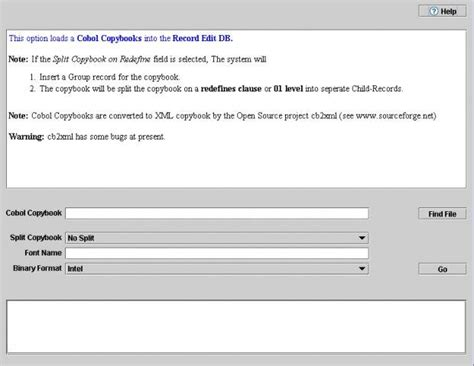 xml layout wiki recordeditor wiki home