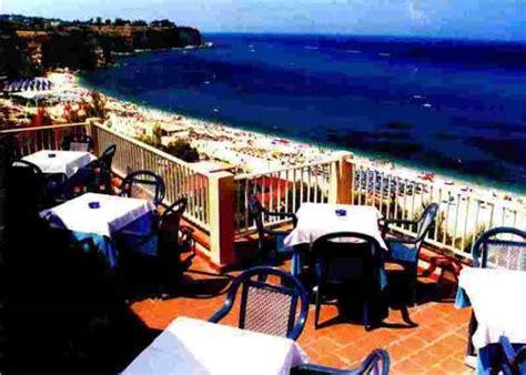 terrazzo sul mare tropea hotel hotel terrazzo sul mare a tropea provincia di vibo