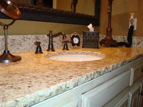 stone bathroom countertops granite countertops for your bathroom stone masters