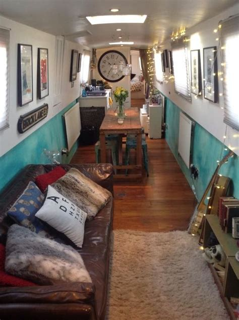 Cool Boat Interiors by Set Free Soul A Crochet Craft