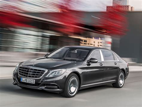 2016 mercedes s class maybach s class coupe