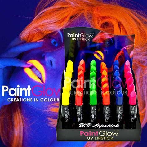 Lipstik Glow paintglow uv lipstick glow specialist