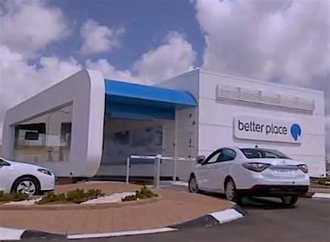better place car battery swapping to you to buy electric cars