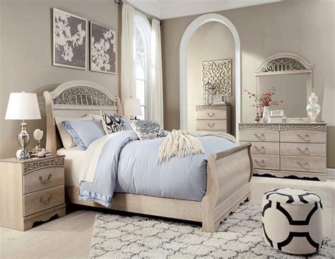 catalina bedroom set catalina sleigh bedroom set from ashley b196 74 77 96